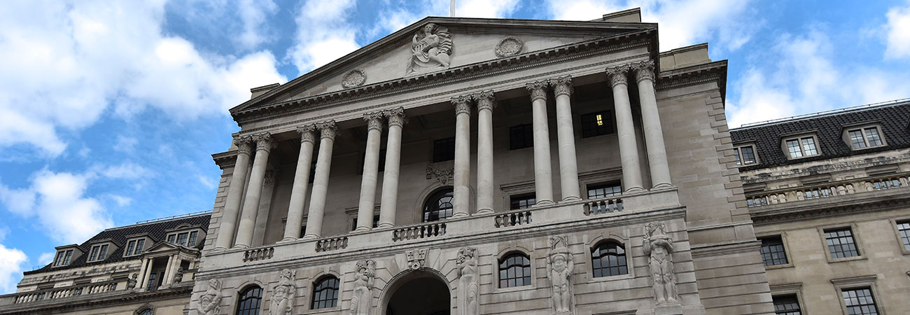 Flat inflation lets Bank of England sit on its hands